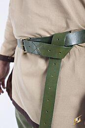 X Belt - Groen, 160 cm