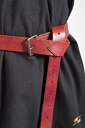 X Belt - Rood, 160 cm