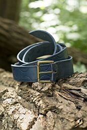 Aruthian Belt - Blauw, 160 cm