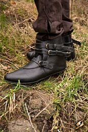 Shoes Godfrey - Zwart