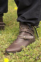 Shoes Godfrey - Bruin