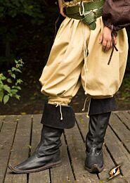 Boots, Traveler - Zwart