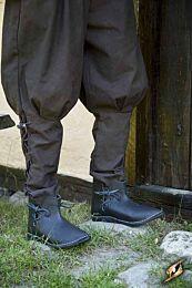 Shoes Galahad - Zwart