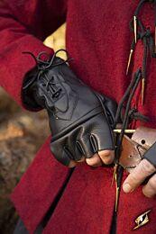 Thief Gloves - Epic Zwart