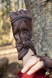 Thief Gloves - Bruin