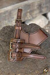 Adventurer Swordholder - Bruin, Rechterhand