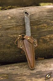 Cutthroat Knife Holder - Bruin