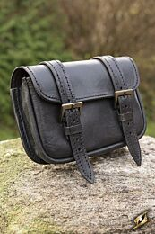 Warrior Bag - Zwart - L
