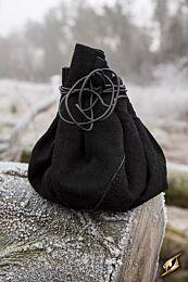 Round Bag - Zwart