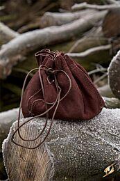 Round Bag - Bruin