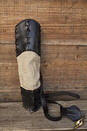 Wildling Quiver - Zwart
