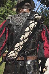 Imperial Quiver - Zwart