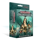 Wh Underworlds: Godsworn Hunt