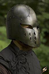 Berserker Helmet - Epic Dark