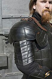 Shoulder Plates Dark Drake, M/L/XL