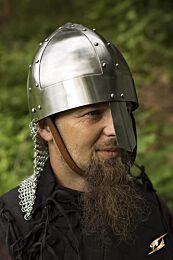 Viking Spangenhelm - Epic Dark