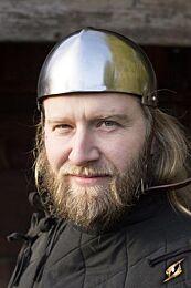 Secret Helmet