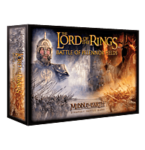 Lotr: Battle Of Pelennor Fields
