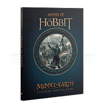 M-E Sbg: Armies Of The Hobbit