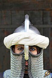 Persian Head Band - Gebroken Wit