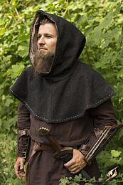 Hood - Medieval – Grijs