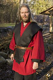 Tabard Luke - Epic Zwart