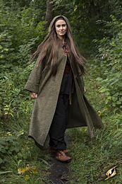 Robe Benedict – Groen
