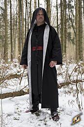 Magician Robe - Epic Zwart/Zilver