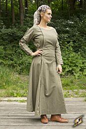 Priestess Dress – Groen