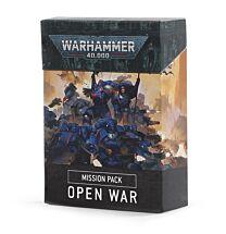 WH40K: Mission Pack: Open War
