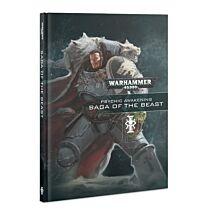 Psychic Awakening: Saga Of The Beast Eng