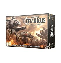 Adeptus Titanicus Starter Set