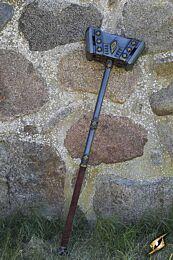 Dwarven Greathammer
