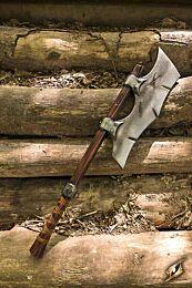 Single Bladed Axe, 105cm