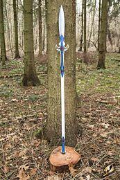 Spear of Light, 190cm