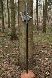 Kings Guard Halberd, 190cm