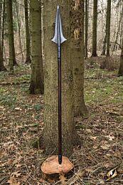Ox-Tongue Partisan, 190cm