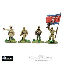 North Korean KPA HQ