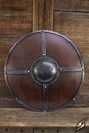 Ironshood Shield - Wood, 60cm