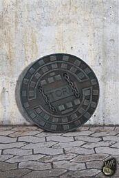 Sewer Shield, 60cm