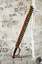 Chainsword, 100cm