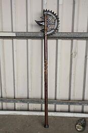 Gear Axe, 155cm