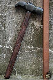 Claw Hammer, 55cm