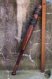 Barbed Wire Bat, 80cm