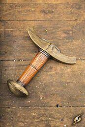 Squire Sword Handle - Origineel