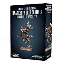 Chaos S/M: Haarken Worldclaimer