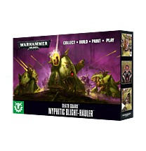 ETB: Death Guard Myphitic Blight-Hauler