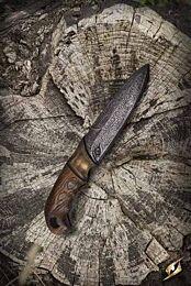 Woodsman Knife, 23cm