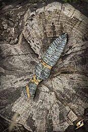 Stone Knife, 19cm