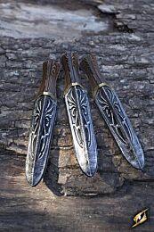 Assassin Unity Knives 13cm (3 set)